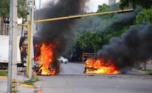 Mexico: Đấu súng kinh hoàng, bắt được con trai trùm ma túy vẫn phải thả