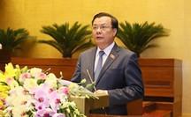Chính phủ đề xuất tăng lương cơ sở từ 1-7-2020