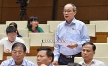 Bí thư Thành ủy TP HCM Nguyễn Thiện Nhân: Tăng giờ làm chỉ làm giảm năng suất lao động