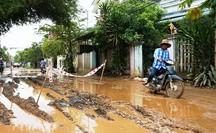 """Quảng Ngãi tiếp tục """"đòi nợ"""" chủ đầu tư đường Cao tốc Đà Nẵng - Quảng Ngãi"""