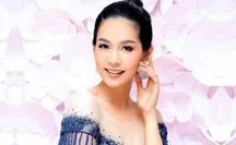 Nhan sắc rạng ngời của tân Hoa hậu Quốc tế
