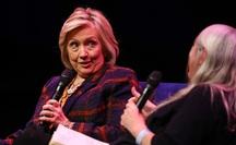 Bà Clinton sẽ tranh cử tổng thống Mỹ vào phút cuối?