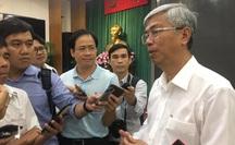 UBND TP HCM chính thức lên tiếng nghi vấn quanh gói thầu 307 triệu USD