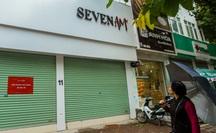 """Cận cảnh """"cửa đóng then cài"""" của chuỗi cửa hàng Seven.Am sau nghi vấn cắt mác Trung Quốc"""