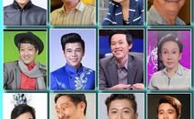 Hé lộ 12 nam nghệ sĩ dẫn đầu danh sách đề cử giải Mai Vàng 2019