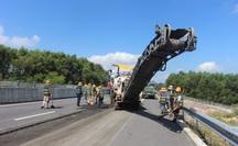 Đường cao tốc Đà Nẵng - Quảng Ngãi bị rút ruột?