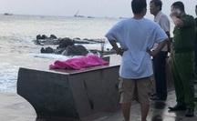 Hai bé nghi bị sát hại ở Vũng Tàu: Tin nhắn của người cha viết gì?