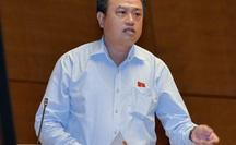 Chủ tịch Tập đoàn Dầu khí: DNNN làm gì cũng phải xin, không ưu ái gì...