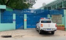 Công an mời cán bộ nghi dâm ô 2 bé gái ở Trung tâm Hỗ trợ xã hội làm việc