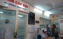 Nữ điều dưỡng bị đánh nhập viện: Công an lấy lời khai người hành hung