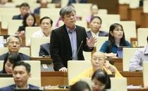 Từ vụ tỉ phú Thái Lan thâu tóm 34% vốn nhà máy nước sông Đuống, đại biểu QH đề nghị siết chặt