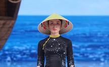 """Công chúng phẫn nộ nhà thiết kế Trung Quốc """"nhận vơ"""" áo dài Việt"""