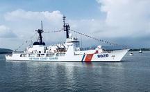 Người Phát ngôn trả lời câu hỏi Mỹ sắp chuyển giao cho Việt Nam một tàu tuần tra?