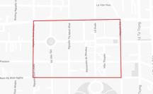 TP HCM cấm nhiều tuyến đường ở trung tâm vào sáng 23 và 24-11