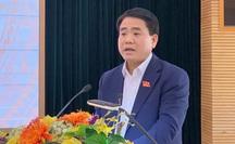 UBND TP Hà Nội: JEBO thông tin sai sự thật gây ảnh hưởng uy tín của Chủ tịch Nguyễn Đức Chung