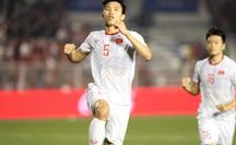 U22 Việt Nam - U22 Indonesia: 1-0
