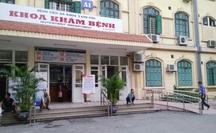 Công an điều tra nghi án gian lận xét nghiệm ở Bệnh viện Xanh Pôn