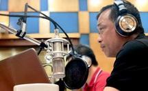 BLV Quang Tùng khóc vì bố không được thấy Việt Nam vô địch SEA Games