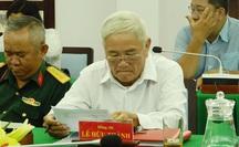 Miễn nhiệm Phó Chủ tịch HĐND quận Thủ Đức - TP HCM