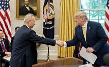 Ông Trump chưa kịp áp thuế bổ sung, thương chiến Mỹ - Trung có biến?