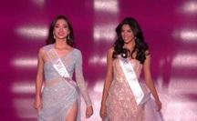 Hoa hậu Thế giới 2019: Lương Thùy Linh dừng bước ở Top 12