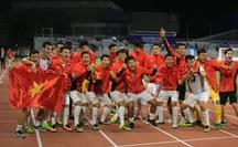 Bóng đá Việt Nam trên đường phát triển: Thời cơ của bóng đá Việt Nam