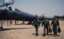 Mỹ liên tiếp tập trận trên biển Đông