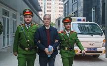 Xét xử vụ MobiFone mua AVG: Lê Nam Trà khai về số tiền 2,5 triệu USD nhận hối lộ
