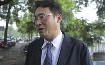 Chuyên gia Nhật: Chủ tịch Hà Nội Nguyễn Đức Chung phát biểu sai sự thật
