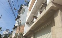 Vụ Giám đốc BHXH xây nhà sai phép: Dọa cắt cổ nhà báo
