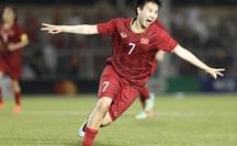 Đánh bại chủ nhà, Việt Nam tái đấu Thái Lan ở chung kết SEA Games 30