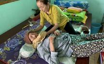 """""""Phút 89"""" của tử tù Hồ Duy Hải: Hành trình kêu oan cứu con"""