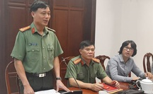 """2 sĩ quan CSGT Đồng Nai bị tố """"bảo kê"""": Nhiều câu hỏi chưa được giải đáp"""