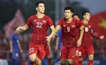 Chung kết bóng đá nam SEA Games 30: U22 Việt Nam - U22 Indonesia