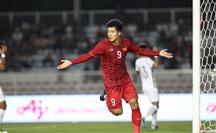 U22 Việt Nam - U22 Campuchia: 4-0