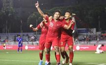 120 phút kịch tính, U22 Indonesia vào chung kết gặp Việt Nam