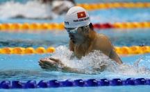 SEA Games 30, ngày 8-12: Trần Hưng Nguyên phá kỷ lục SEA Games