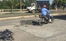 Một người đàn ông trúng đạn, tử vong ở huyện Bình Chánh