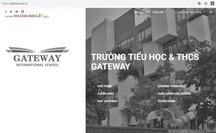 """Trường Gateway và nhiều cơ sở giáo dục âm thầm xoá mác """"quốc tế"""""""