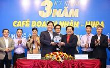 Báo Người Lao Động hợp tác toàn diện với Hiệp hội Doanh nghiệp TP HCM