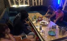 Nhà hàng Thiên Hương ở quận 1 để khách thoải mái ăn chơi với tiếp viên