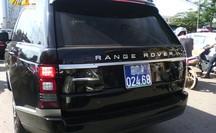 Dùng xe công vào việc tư, nguyên ủy viên thường trực HĐND tỉnh bị kỷ luật