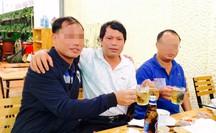 Văn phòng HĐND-UBND huyện chi tiền tỉ để tiếp khách