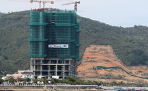 """Sai phạm đất đai """"động trời"""" ở Khánh Hòa: Lãnh đạo tỉnh nhận kỷ luật"""