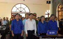 Xét xử 8 bị cáo vụ gian lận điểm thi Sơn La: VKSND tỉnh Sơn La đề nghị hoãn phiên toà