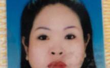 Công an kêu gọi người dân nếu phát hiện thì bắt giữ ngay Nguyễn Thị Thủy