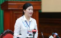 Thông tin bất ngờ về thu hồi văn bản và kiểm điểm lãnh đạo phường Hạ Đình sau vụ cháy Công ty Rạng Đông