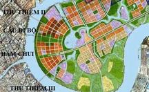 TP HCM khởi động dự án cầu Thủ Thiêm 4 trị giá 5.200 tỉ đồng