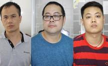 """Bắt nhóm người Trung Quốc và phiên dịch viên dụ dỗ trẻ em đóng """"phim người lớn"""""""