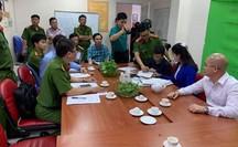 Vì sao chủ tịch và giám đốc Công ty địa ốc Alibaba Nguyễn Thái Luyện, Nguyễn Thái Lĩnh bị bắt?